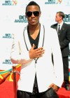 Jeremih // 2009 BET Awards (Red Carpet)
