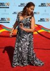 Kim Coles // 2009 BET Awards (Red Carpet)