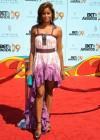 Claudia Jordan // 2009 BET Awards (Red Carpet)