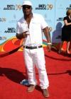 Sean Garrett // 2009 BET Awards (Red Carpet)