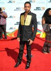 Ryan Leslie // 2009 BET Awards (Red Carpet)