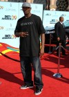 Ron Artest of the Houston Rockets // 2009 BET Awards (Red Carpet)