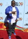 Sean Kingston // 2009 BET Awards (Red Carpet)