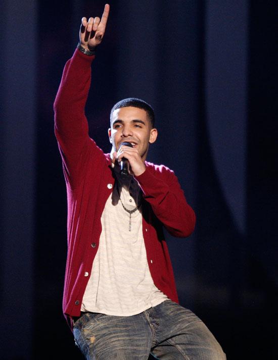 Drake // 2009 BET Awards (Show)