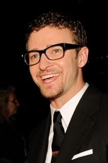 Justin Timberlake // 2009 CFDA Fashion Awards