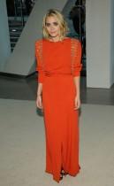Ashley Olsen // 2009 CFDA Fashion Awards