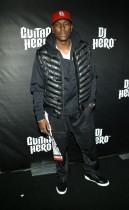 Tyrese // DJ Hero Launch Party