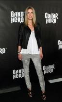 Nicky Hilton // DJ Hero Launch Party