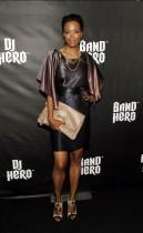 Aisha Tyler // DJ Hero Launch Party