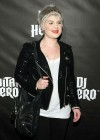 Kelly Osbourne // DJ Hero Launch Party