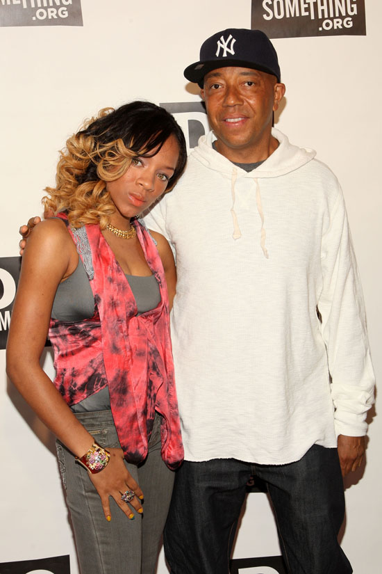 Lil Mama & Pharrell Williams // 6th Annual Do Something Awards in NYC
