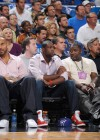 Dwyane Wade at Game 4 of the 2009 NBA Finals in Orlando (June 11th 2009)
