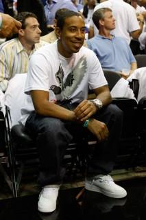 Ludacris // NBA Finals 2009 Game 3 (Magic vs. Lakers) in Orlando, FL (Jun 9th 2009)