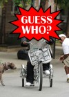 """GUESS WHO?!: On the set of """"A Couple of D*cks"""" (aka """"A Couple of Cops"""") in Brooklyn, NY (June 3rd 2009)"""