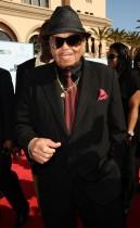 Joe Jackson // 2009 BET Awards (Red Carpet)