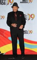 Joe Jackson // 2009 BET Awards (Press Room)
