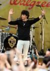 Joe Jonas of The Jonas Brothers The Jonas Brothers // ABC's Good Morning America (June 12th 2009)