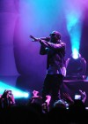 Kanye West // Los Angeles Lakers Victory Party at Club Nokia