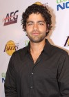 Actor Adrien Grenier // Los Angeles Lakers Victory Party at Club Nokia