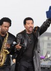Lionel Richie // CBS' The Early Show (June 12th 2009)