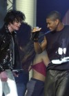 Michael & Usher