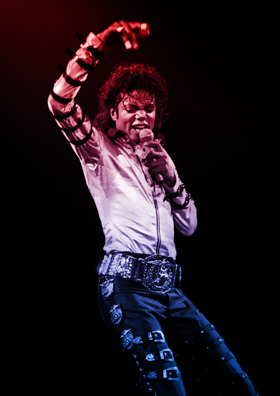 """Michael Jackson Tribute - """"Better on the Other Side"""""""