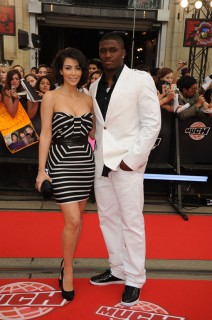 Kim Kardashian & Reggie Bush // 2009 MuchMusic Awards (Red Carpet)