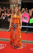 Kelly Clarkson // 2009 MuchMusic Awards (Red Carpet)