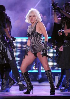 Lady Gaga // 2009 MuchMusic Awards (Show)