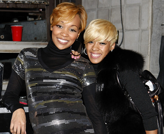 News recently broke that Keyshia Cole and Monica will performing their song,