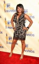Shar Jackson // 2009 MTV Movie Awards