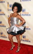Monique Coleman // 2009 MTV Movie Awards