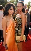 Vanessa Hudgens & Megan Fox // 2009 MTV Movie Awards