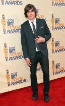 Zac Efron // 2009 MTV Movie Awards