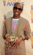 Soulja Boy // 2009 MTV Movie Awards