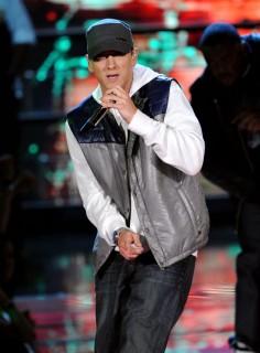 Eminem // 2009 MTV Movie Awards