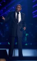 Forrest Whitaker // 2009 MTV Movie Awards