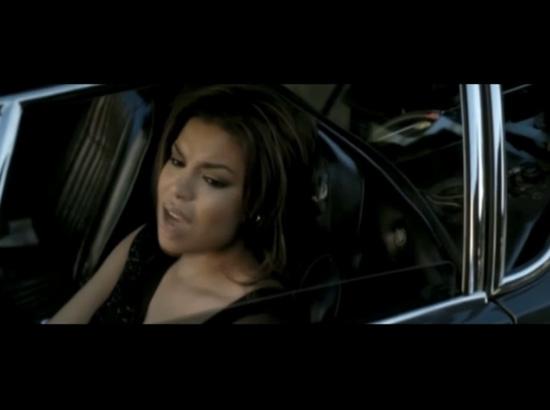 "Jordin Sparks - ""Battlefield"" music video"
