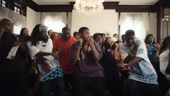 "GS Boyz - ""Booty Dew"" music video"