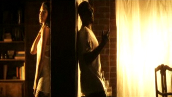 "Cassie & Diddy - ""Must Be Love"" music video"