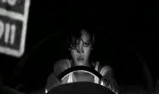 "Kanye West F/ Mr. Hudson - ""Paranoid"" (Co-Starring Rihanna)"
