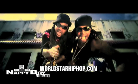 """Tay Dizm F/ Picallo & Young Cash - """"Nothing But The Truth"""" music video"""