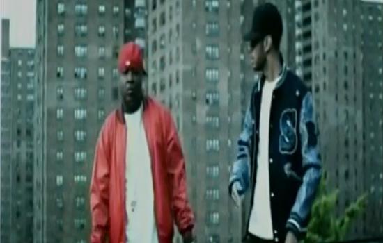 "Jadakiss & Swizz Beatz - ""Who's Real"" music video"