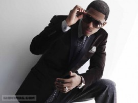 Nick Cannon // July 2009 Giant Magazine