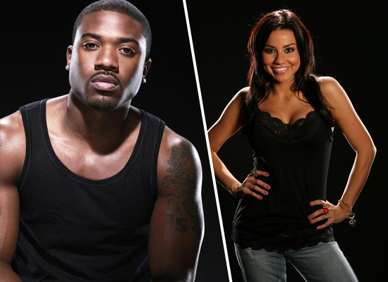 """Ray J // Cocktail from """"For the Love of Ray J"""" season 1"""