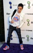 DJ Samantha Ronson // Reebok EasyTone Footwear Celebration