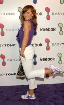Karina Smirnoff // Reebok EasyTone Footwear Celebration