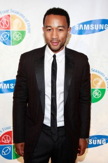 John Legend // Samsung\'s 8th Annual Season of Hope Gala