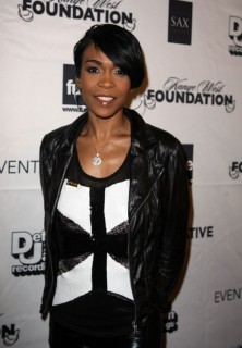 Michelle Williams // Kanye West S.H.O.W.S Up Stay in School Benefit in Chicago