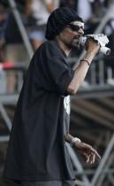 Snoop Dogg // 2009 Bonnaroo Music & Arts Festival (Day 4)